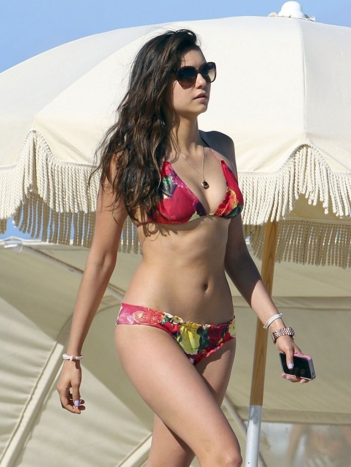 Sexy pictures of nina dobrev