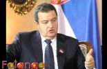 ( Video ) Dacic : Exchange of territory will bring a lasting peace in the region