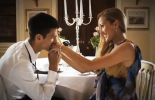 Novak Djokovic and Jelena Ristic got engaged