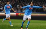 ( Video ) : Goran Pandev brought triumph for Napoli