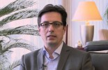 (VIDEO) Pendarovski: No doubt that the future of Macedonia is on the west