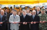(PHOTOS): Macedonia gets modern Pilot Training Centre