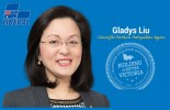 Gladys Liu part of the winning team