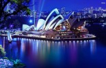 Sydney expecting millions 17 million tourists with massive line-up of events over Summer