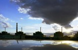 Accident at Ukraine nuclear plant