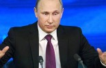 Putin Threatens to Release Satellite Evidence of 9/11