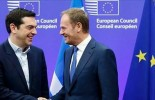 EU: Agreement over Greek crisis reached