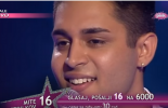 "(VIDEO) Mite Stoilkov won in the most famous Balkan show ""Stars of Pink"""