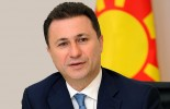 Gruevski: SPO is Golden fish of SDSM