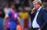 EURO 2016 - Roy Hodgson stepped down as England manager