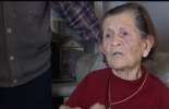 (VIDEO) A 93 year old Macedonian attacked by a thief in her home