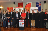 Macedonian community pleads for Rockdale Council to be part of one St George council