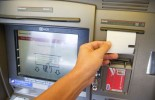 BE CAREFUL - Bank receipts may expose customers to toxic chemical