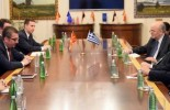 Mickoski to Kotzias: Macedonia's national and state interests must not be jeopardized!