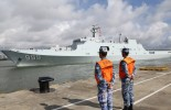 Australia and New Zealand warn China against Vanuatu base