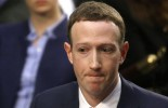 Mark Zuckerberg says his own data was shared with Cambridge Analytica