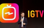 Instagram launches their latest video feature called IGTV