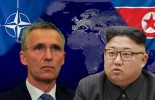 NATO leaders urge continuation of decisive pressure on North Korea