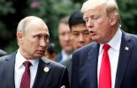 Trump-Putin summit will be at presidential palace in Helsinki