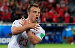 Manchester United want Xherdan Shaqiri as Jose Mourinho eyes £12m deal for Stoke winger