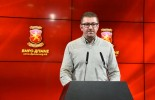 VMRO-DPMNE will seek amnesty law for convicts from April 27