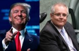 Trump: America has no greater friend than Australia