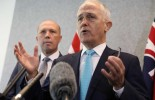 Turnbull remains Prime Minister after defeating Dutton 48-35