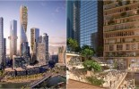 (PHOTO) Melbourne will be home to Australia's tallest building