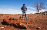 Australian government will spend over $5 billion to fight future droughts