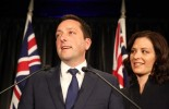 Matthew Guy quits Liberal leadership after landslide election