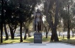 (VIDEO) Montenegro unveils monument of ex-Yugoslav communist leader Tito