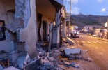 At least 400 people left homeless by Etna volcano earthquake