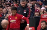 Alexis Sanchez reveals what Ole Gunnar Solskjaer told Manchester United players