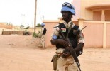 Ten UN peacekeepers killed in Mali attack
