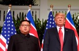 Bloomberg: Trump-Kim February Summit Expected to Take Place in Vietnam