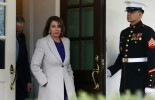 Donald Trump postpones Nancy Pelosi's overseas trip over government shutdown