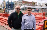Melbourne business owners claim car park project causing 'widespread, catastrophic' losses