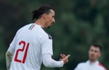 (VIDEO) Zlatan Scores In AC Milan Friendly Debut