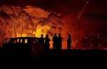 US sends additional support to Australia to help battle apocalyptic wildfires