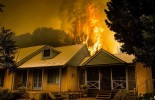 Australia's bushfires intensify its debate about climate change