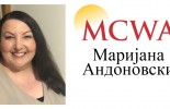 Macedonian Community Welfare Association (MCWA) - a Managing Director has been appointed