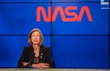Kathy Lueders, NASA's 1st female spaceflight chief, will guide a US return to the moon